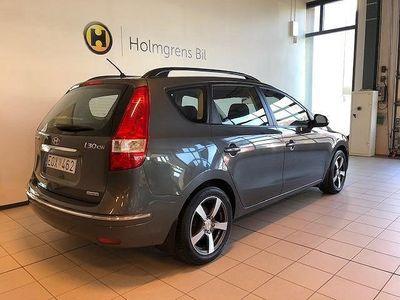 begagnad Hyundai i30 1.6 CRDi Kombi CW