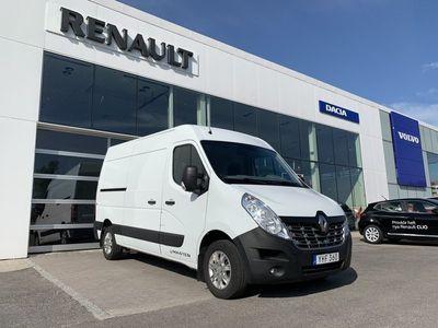 begagnad Renault Master Skåp phII Nordic 170 L2H2 f