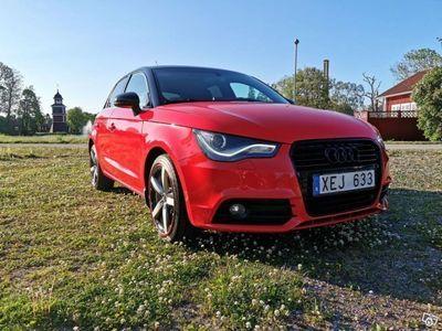 used Audi A1 Sportback 1.2 TFSI Sports Edition -13