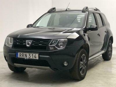 begagnad Dacia Duster 1.5 dCi 4x4