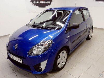 gebraucht Renault Twingo 1,2 -08