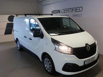 begagnad Renault Trafic 1,6dCi