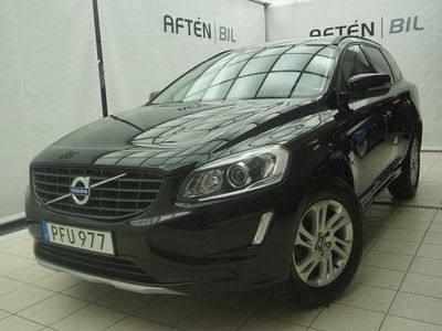 begagnad Volvo XC60 D3 Kinect 2WD