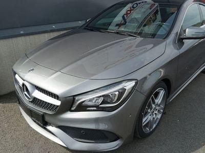 gebraucht Mercedes 220 d 4-MATIC Coupé Aut//AMG Line//Panorama//Dragkrok//Backkamera//