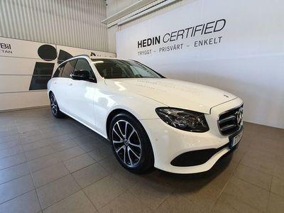 begagnad Mercedes E200 Premiumpaket