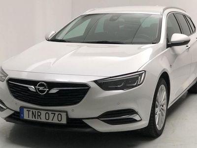 begagnad Opel Insignia 2.0 CDTI Sports Tourer 4x4