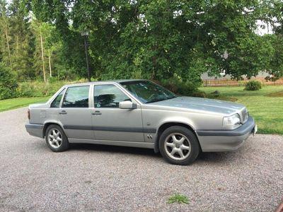 begagnad Volvo 850 Sedan 2.5
