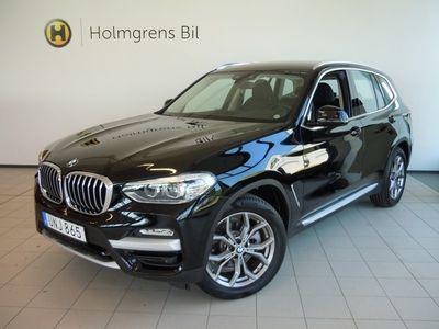 gebraucht BMW X3 xDrive20i xLine, Navigation,Drag, HiFi