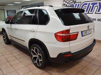 begagnad BMW X5 xDrive30d Steptronic 235hk