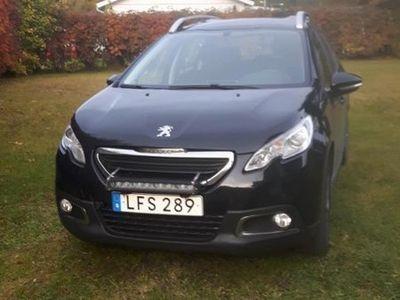 begagnad Peugeot 2008 1.6