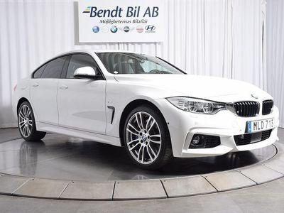 begagnad BMW 440 i xDrive GC / M Sport / Innovation Ed