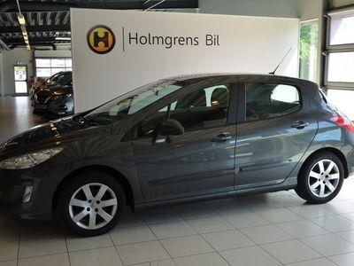 brugt Peugeot 308 1.6L