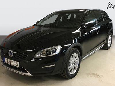 brugt Volvo V60 CC D4 AWD Momentum BE