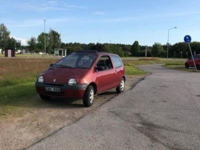 gebraucht Renault Twingo -99