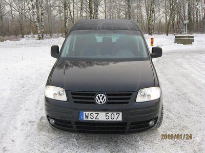 gebraucht VW Caddy Life 1.4 75hk -05