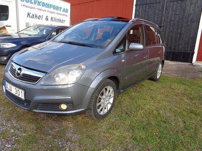 begagnad Opel Zafira 2.2 Direct 7-sits 150hk*besik -06