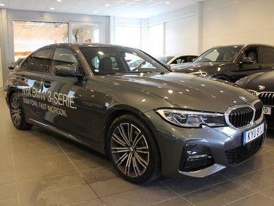 begagnad BMW 320 d xDrive G20 M-Sport/ Innovation/ Winter