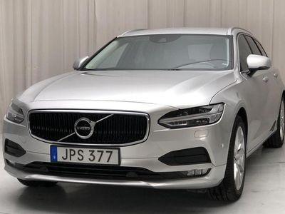begagnad Volvo V90 T5 Bi-Fuel