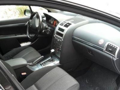 begagnad Peugeot 407 2,0 Hdi Automat -07