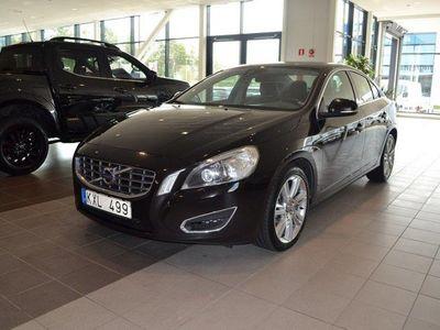 brugt Volvo S60 D3 Momentum (163hk)