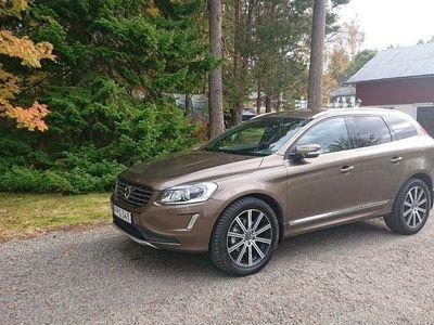 begagnad Volvo XC60 D4 AWD Summum BE garanti