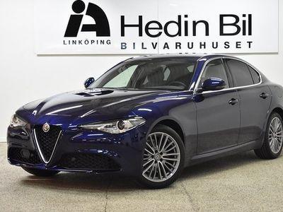 begagnad Alfa Romeo Giulia 2.0T Ti Automat 2020, Personbil 455 900 kr