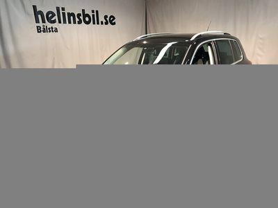 begagnad VW Tiguan 2.0 TDI (140hk) -11