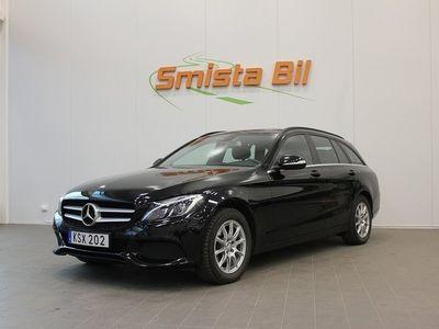 begagnad Mercedes C220 T D-Värme, Plus paket, Eu6 170hk