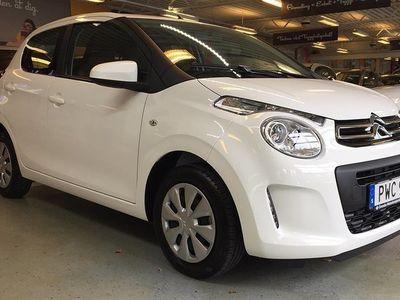 gebraucht Citroën C1 AUTOMAT! Nyinkommen!