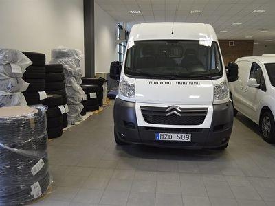 begagnad Citroën Jumper L2/H2 2,2 HDI 130HK 6vxl manuell
