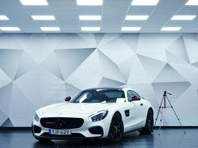 begagnad Mercedes AMG GT S Dynamic Plus / Edition One /510hk