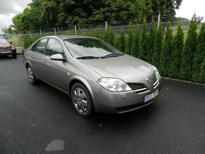 brugt Nissan Primera Sedan 1.8 ++Reserverad++ -06