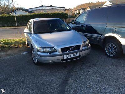 begagnad Volvo S60 -04