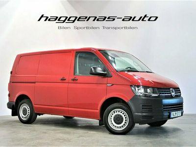 begagnad VW Transporter T6 2.0 TDI / 150hk / Drag / Värmare