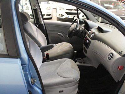 begagnad Citroën C3 1.4 SX (75hk), Komfort