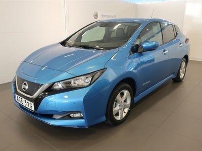 """begagnad Nissan Leaf E+ Tekna 62 kWh """"demo"""""""