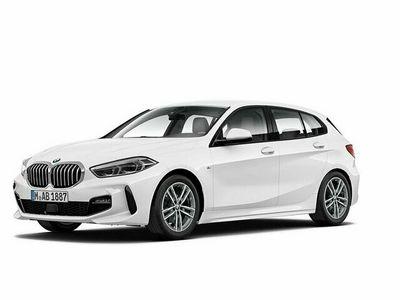 begagnad BMW 118 i M Sport HiFi Eluppvärmd Ratt