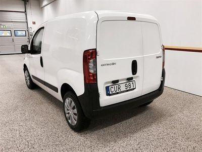 begagnad Citroën Nemo 1,3 l HDI 1 ägare. Nyservad -11