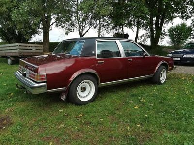 begagnad Buick Skylark Limited 2.8 V6
