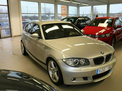 begagnad BMW 130 I