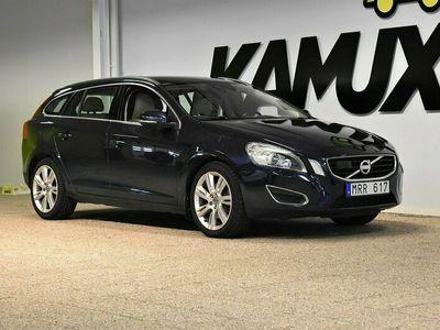 begagnad Volvo V60 T6 AWD Summum 2012, Kombi Pris 159 900 kr