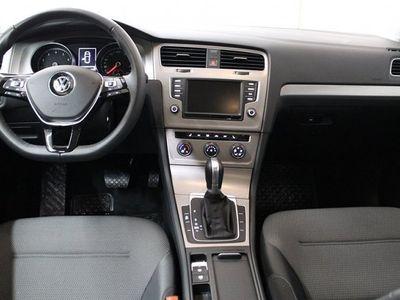 begagnad VW Golf 1,2 TSI 110 DSG7