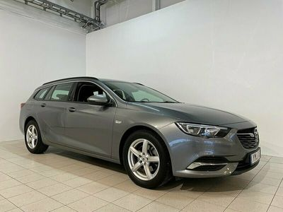 begagnad Opel Insignia Enjoy 1,6 CDTI Automat Sports tourer