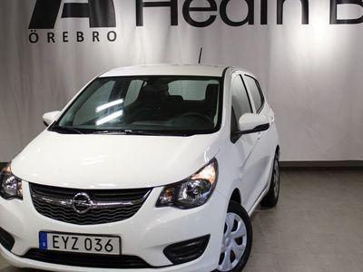 begagnad Opel Karl 1,0 EcoFLEX 75Hk