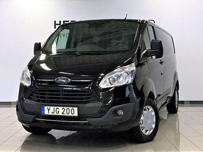 begagnad Ford Custom TRANSIT310 L1 130hk Manuell NY BESIKTAD