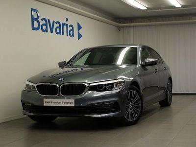 begagnad BMW 530 e xDrive iPerformance Sedan