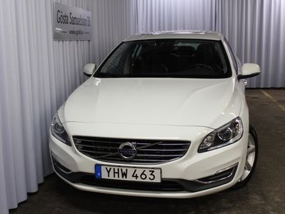 begagnad Volvo S60 T3 Business Advanced