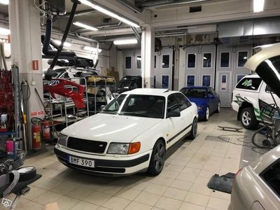 gebraucht Audi 100 2,3E -91