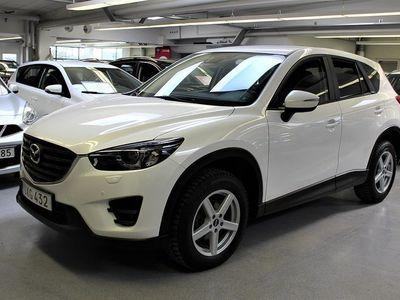brugt Mazda CX-5 2.0 SKYACTIV-G AWD Euro 6 160hk -15