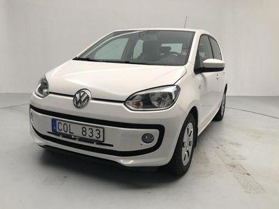 begagnad VW up! 1.0 5dr CNG